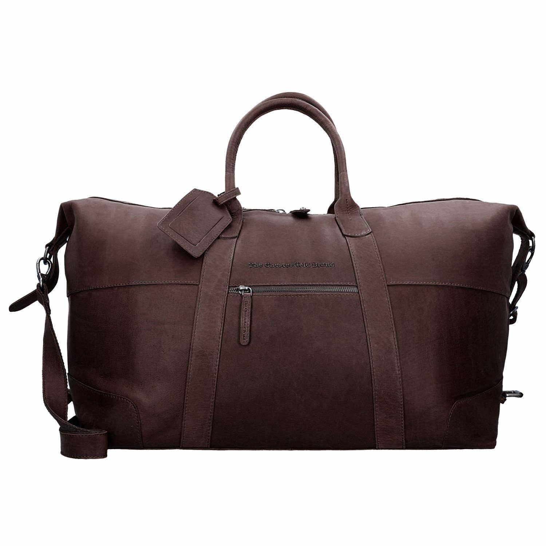 The Chesterfield Brand Handtaschen Taschen C20.0017_01 BRAUN Braun AcI77