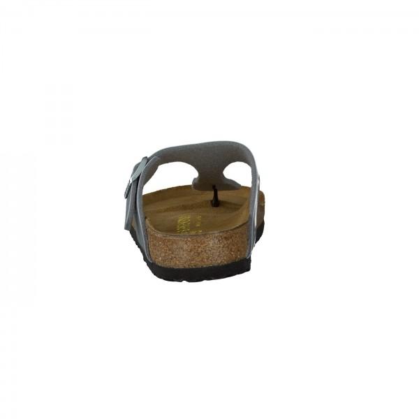 buy popular d7dc9 0a36c Birkenstock Zehentrenner metallic Gizeh