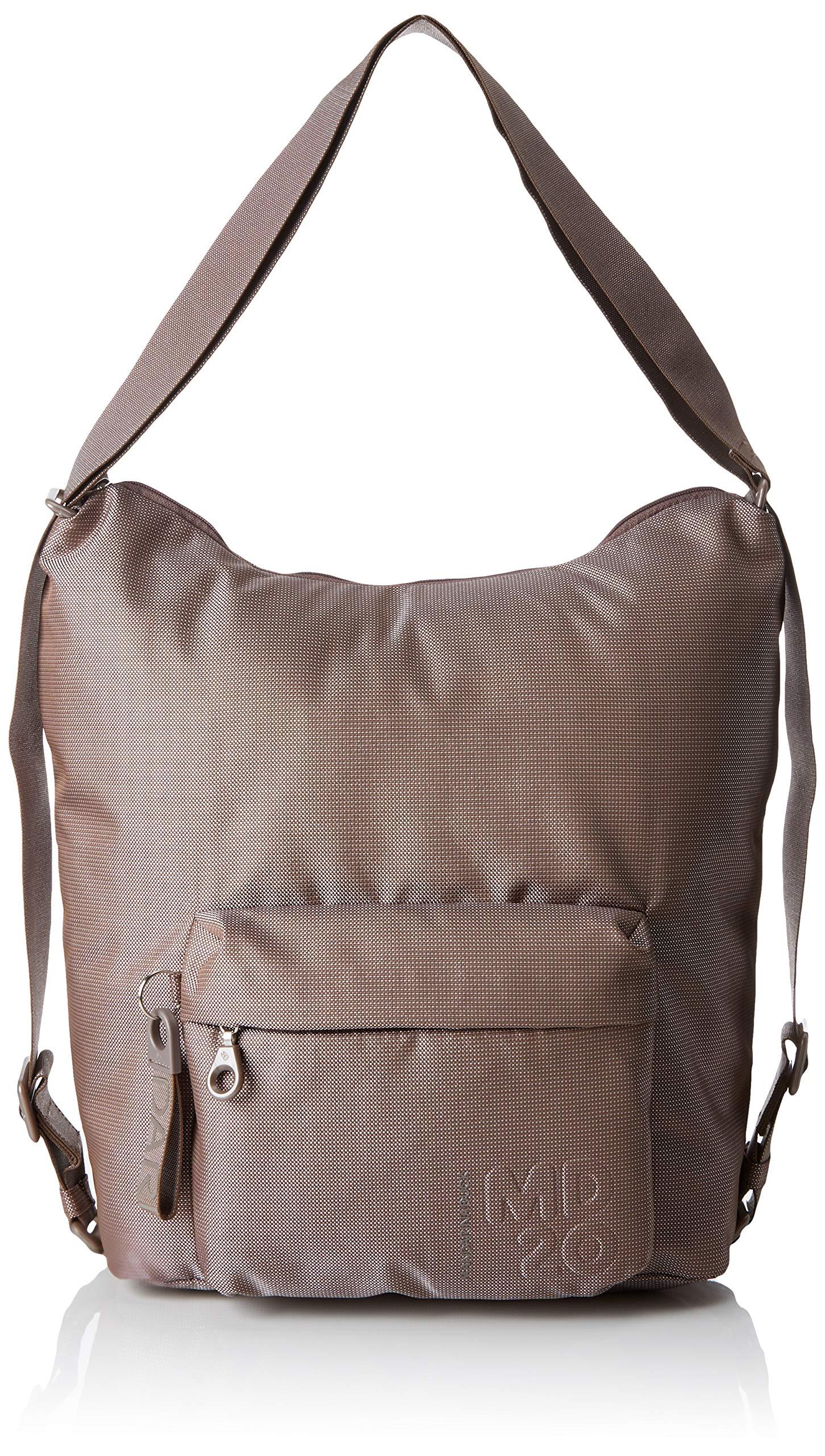Mandarina Duck Handtaschen Taschen QMT09_09K taupe Taupe wYyne