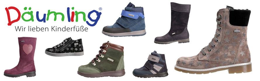 Däumling Schuhe in großer Auswahl günstig online kaufen