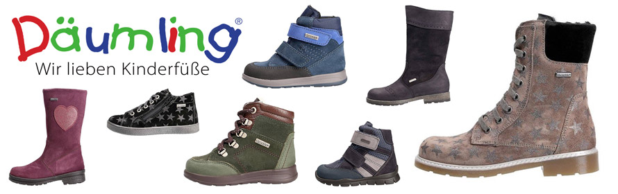 DÄUMLING SYMPATEX HALBSCHUHE Schuhe Jungen Wasserdicht Leder