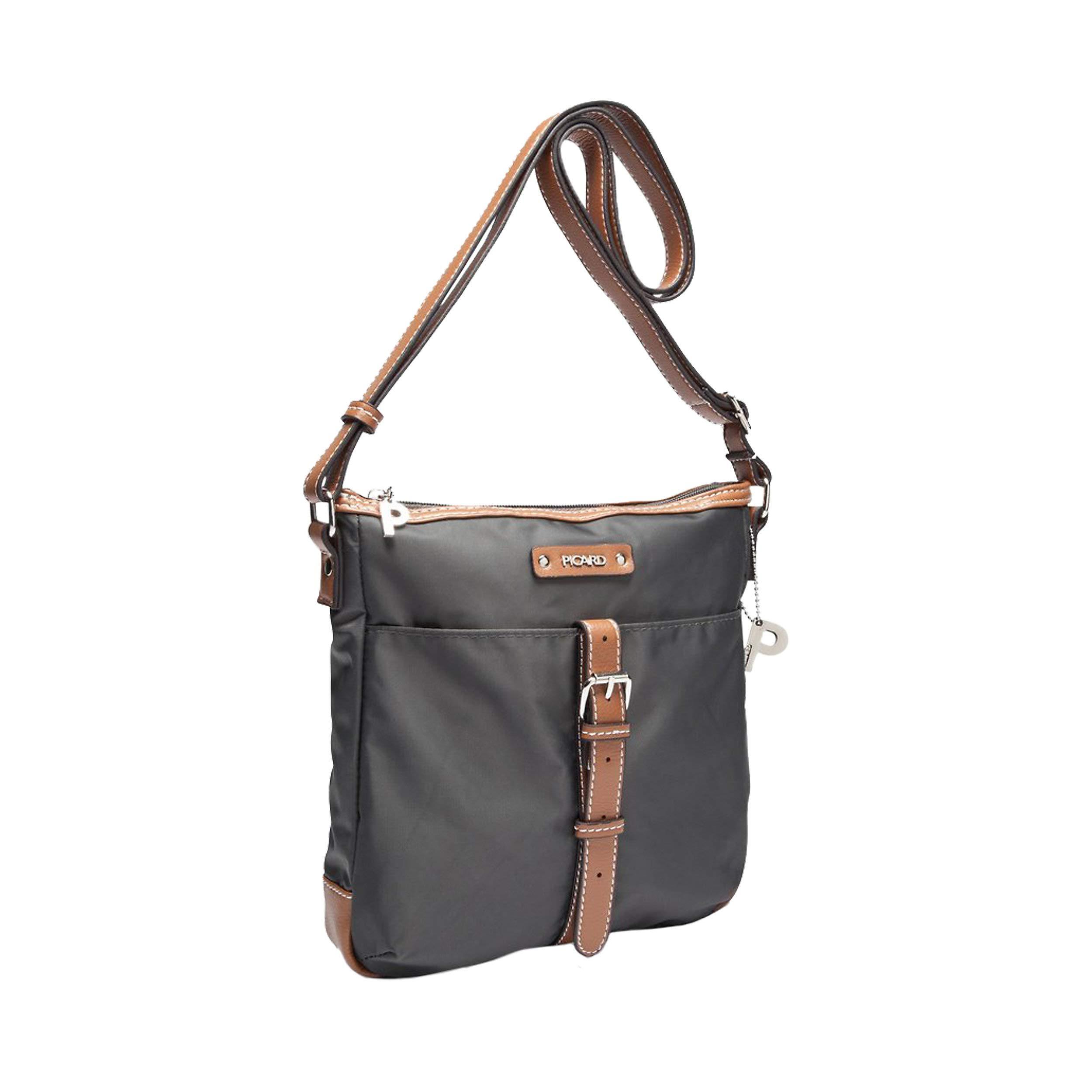 Picard Handtaschen Taschen 7830 anthrazit Grau NQnGx