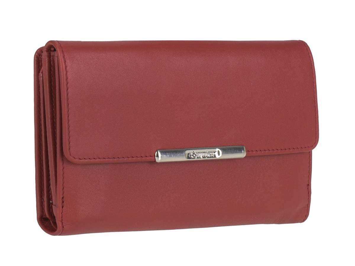 Esquire Handtaschen Taschen 13235011 rot Rot 45bIG