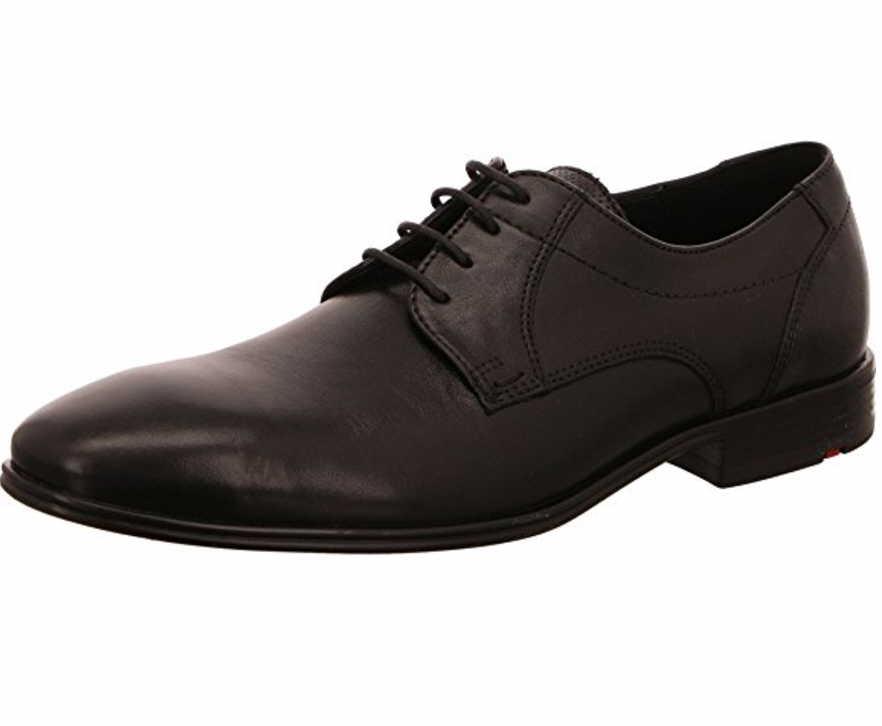 Herren Lloyd Herren Business Schuhe schwarz schwarz | 4055968710450