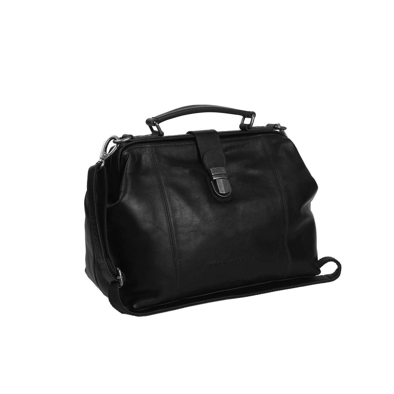 The Chesterfield Brand Handtaschen Taschen C48-1118_00 black Schwarz kLZTG
