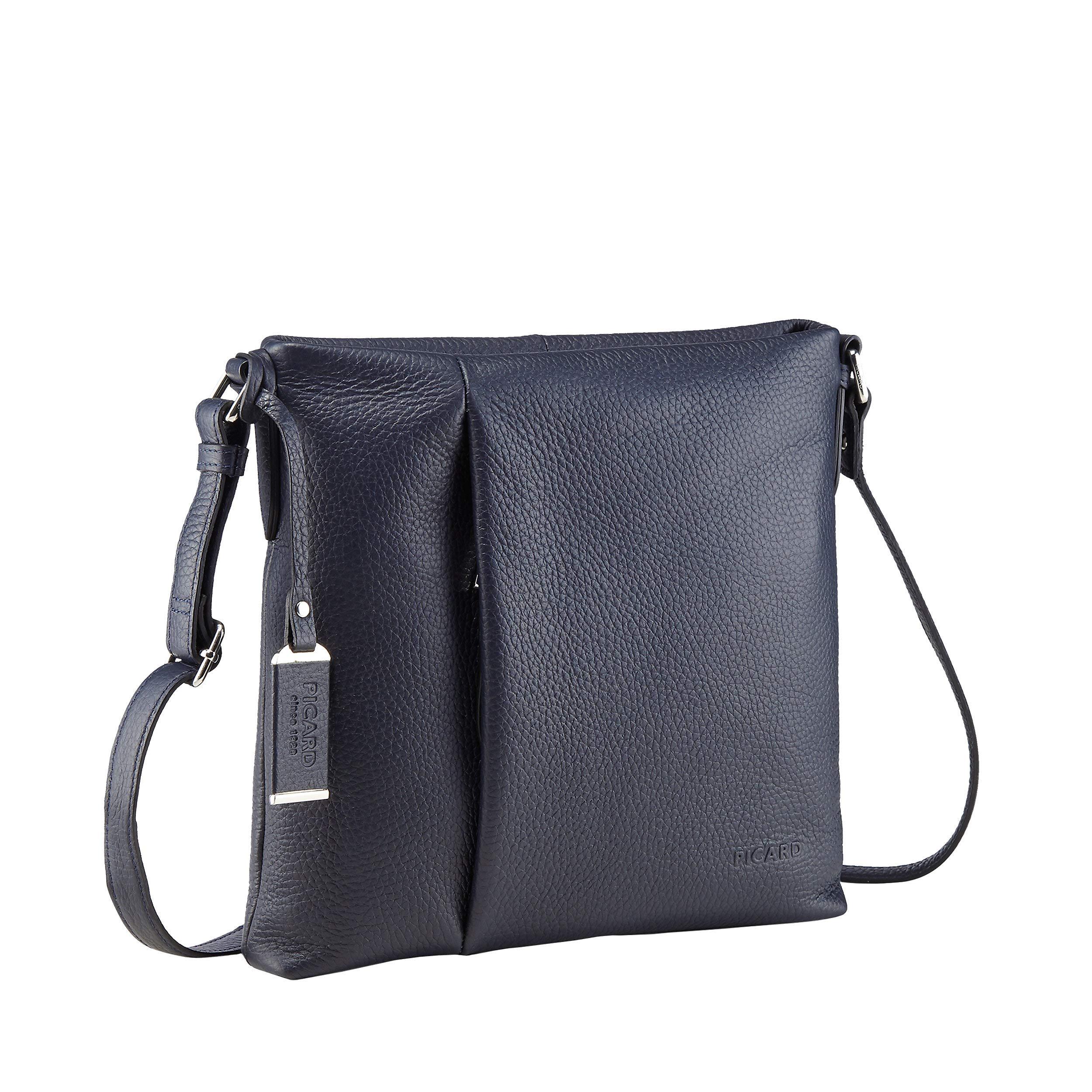 Picard Handtaschen Taschen 9426 ozean Blau PMsUr
