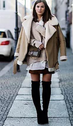 32f67f01971ed2 Overknees - Definition und Tipps zur Kleidung