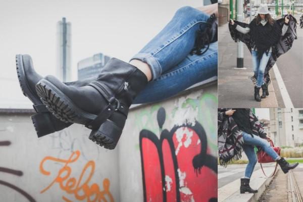 Biker Boots für Damen und Girls It Piece | Schuhe24
