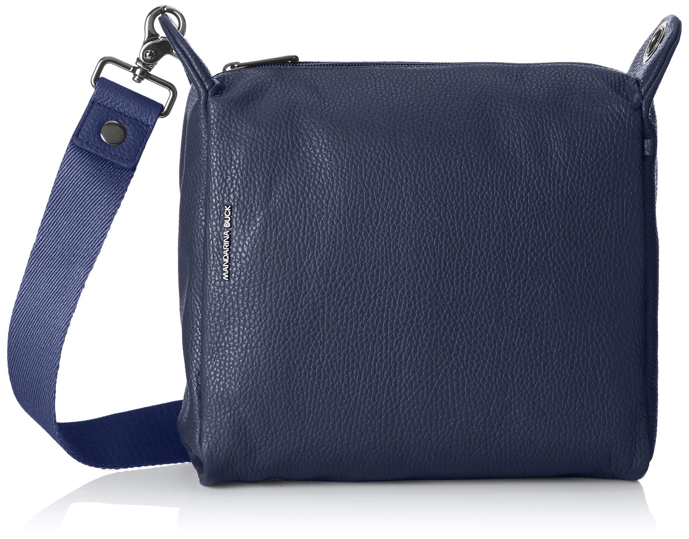 Mandarina Duck Handtaschen Taschen FZT52 dress blue Blau COsAq