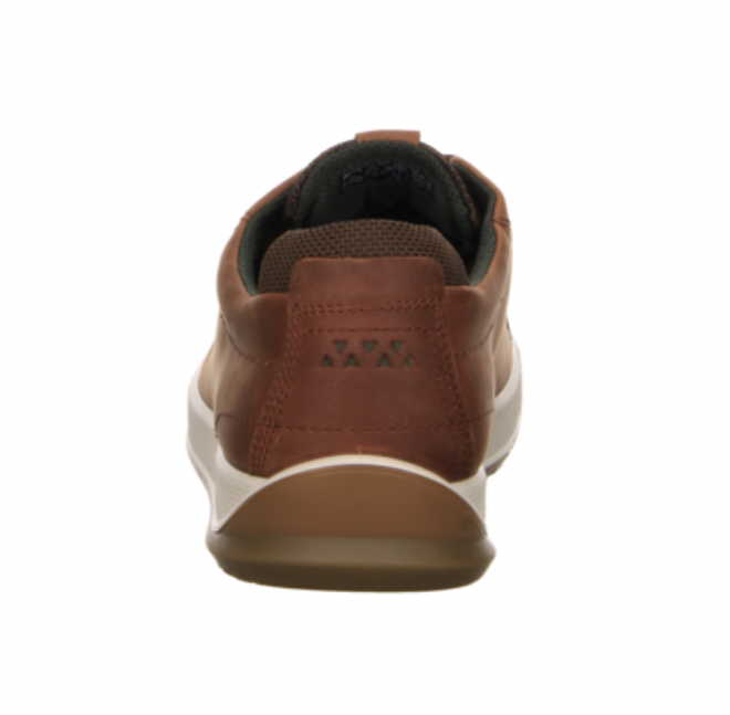 Ecco Sneaker Herrenschuhe 50182402280 Braun | Herrenschuhe Qh7c1