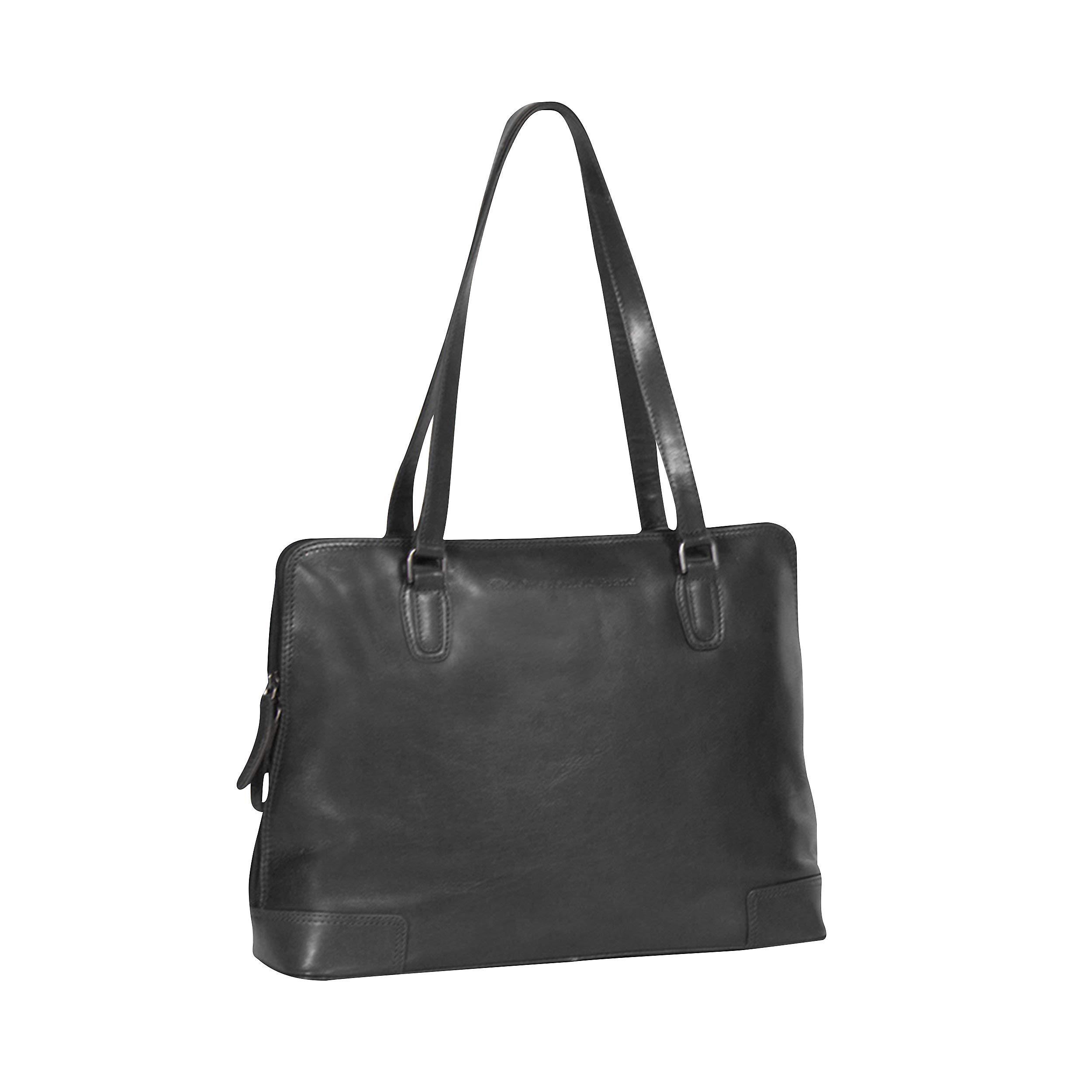 The Chesterfield Brand Handtaschen Taschen C48.0841 Schwarz ndsoK
