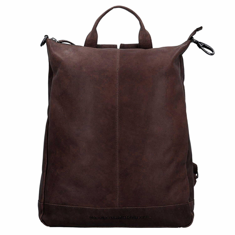 The Chesterfield Brand Handtaschen Taschen C58.0141 Braun PYHIi
