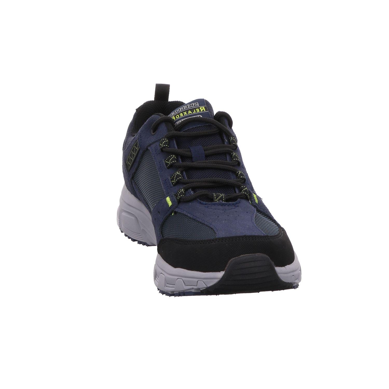 Skechers Sneaker Herrenschuhe 51893 NVLM Blau   Herrenschuhe wWJwl