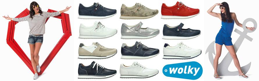 Wolky Schuhe günstig online kaufen | Schuhe24