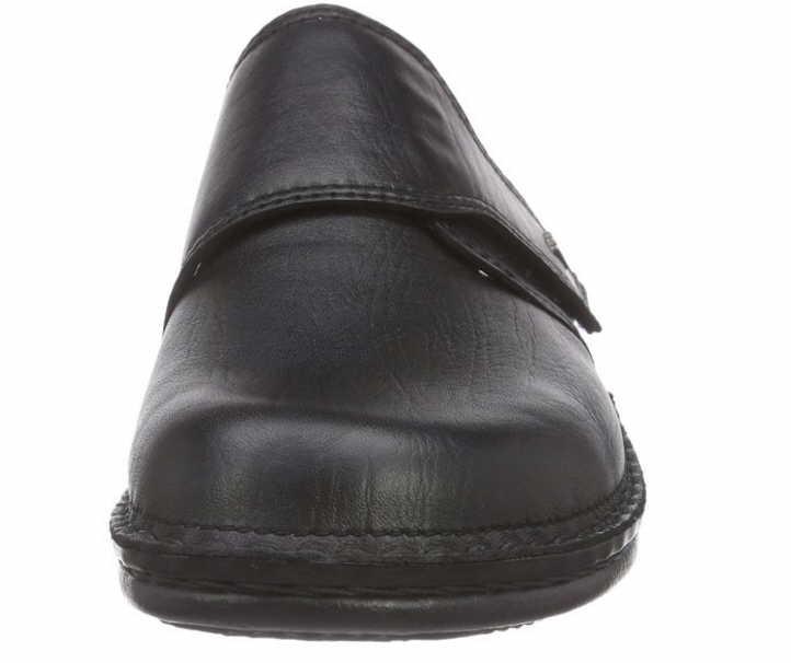 Finn Comfort Pantoletten schwarz