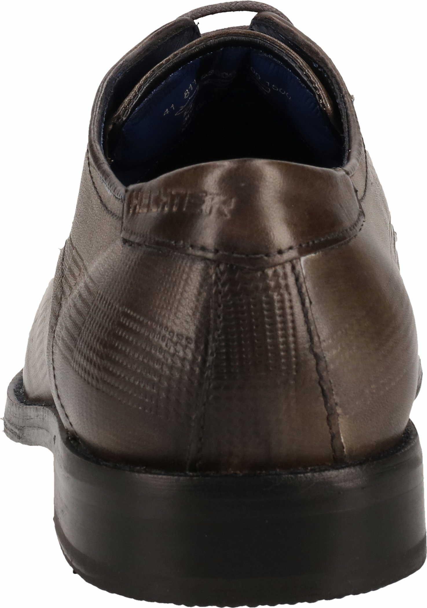 Daniel Hechter Business Schuhe Herrenschuhe 811536061100-1500 Grau | Herrenschuhe 5i0uf