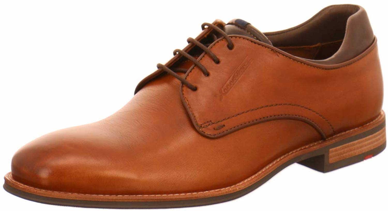 Herren Lloyd Business Schuhe braun MASSIMO whisky 40,5