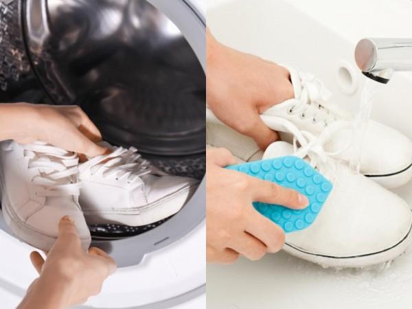 Weiße Sneaker in Herbst und Winter richtig pflegen   Schuhe24