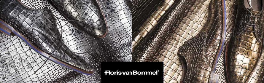 2018 Auswahl Verkaufen Sneakers Floris van Bommel