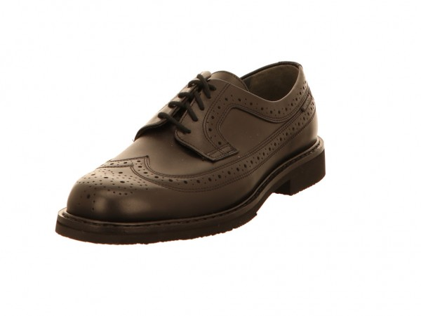64491fdf23 Herrenschuhe Mephisto Business Schuhe schwarz Matthew schw 9000 ...
