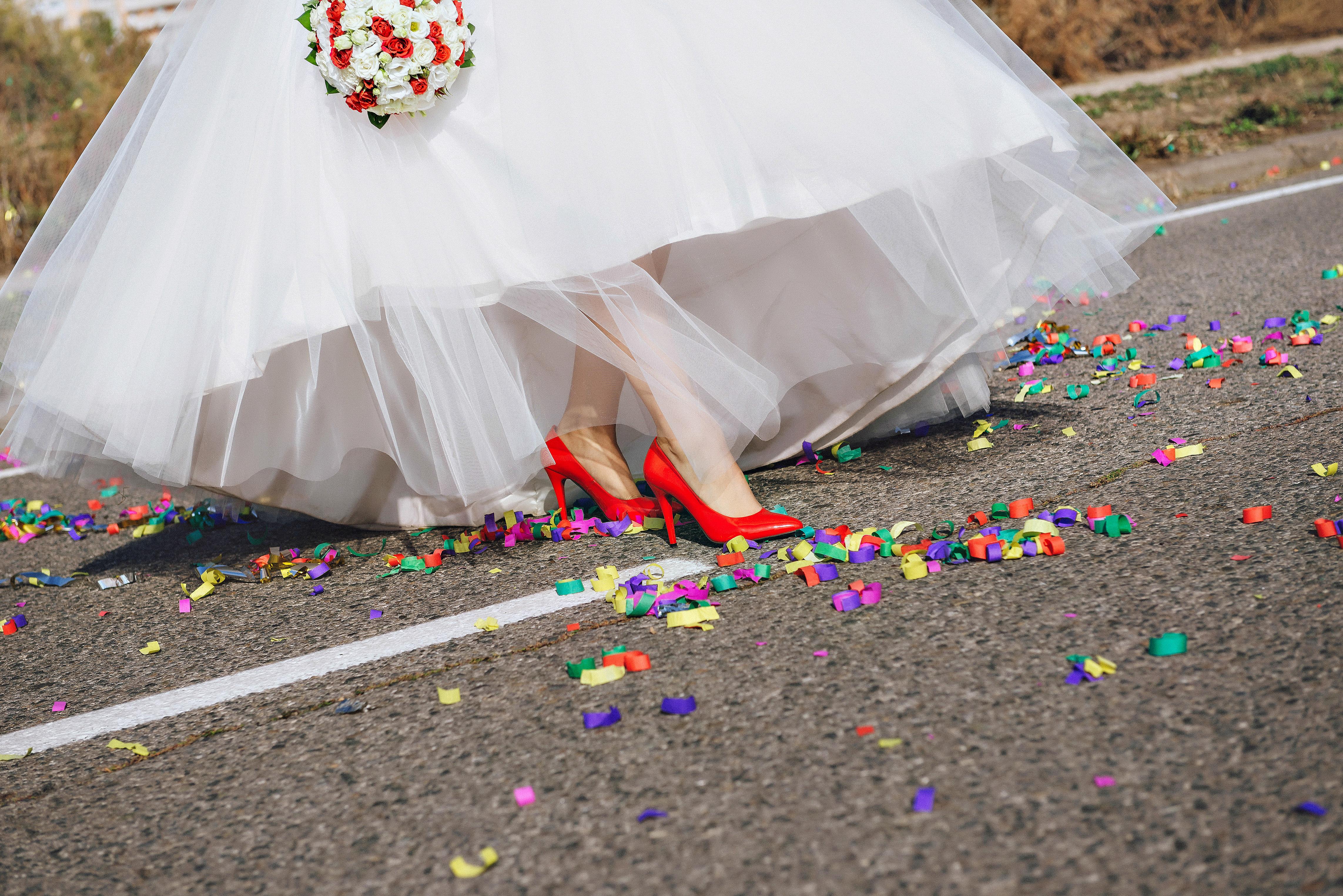 c5d984f8e2ff Hochzeitsschuhe für den schönsten Tag in Ihrem Leben   Schuhe24