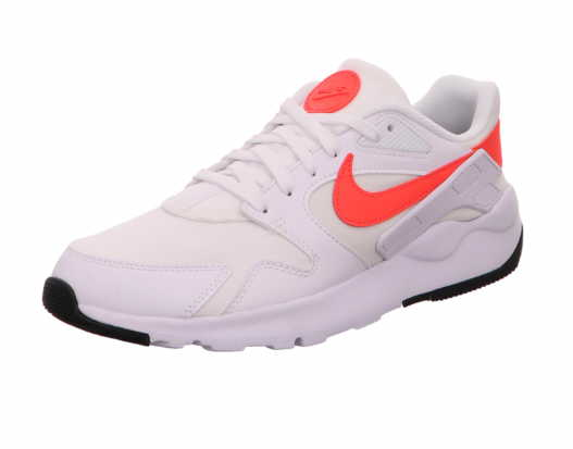 Herren Nike Sneaker weiss NIKE LD VICTORY,WHITE/FLASH CR 44,5