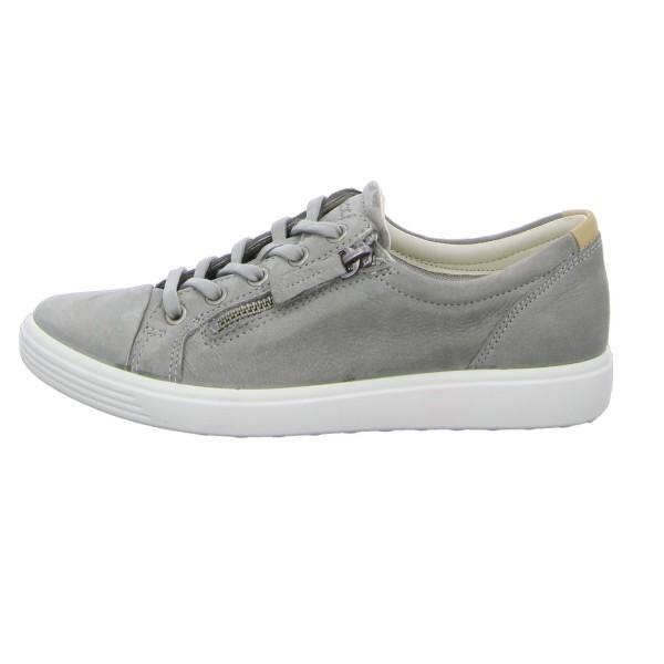 ECCO Sneaker beige Soft 7