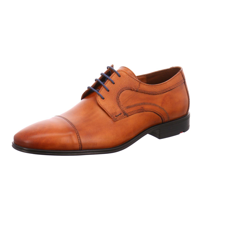 Herren Lloyd Business Schuhe braun Orwin 47
