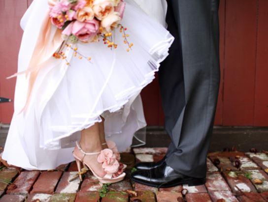 new styles 8f252 1a650 Brautschuhe für den schönsten Tag im Leben | Schuhe24
