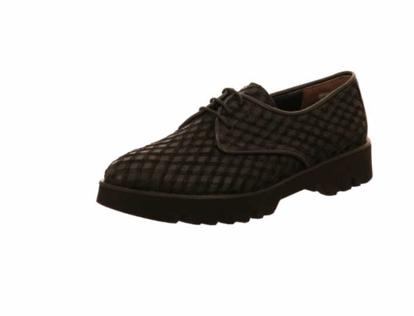 Paul Green Slipper schwarz