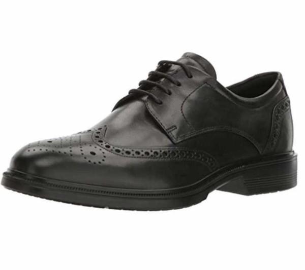4c0c9b368bfc14 Herrenschuhe Ecco Business Schuhe schwarz LISBON 622164 01001