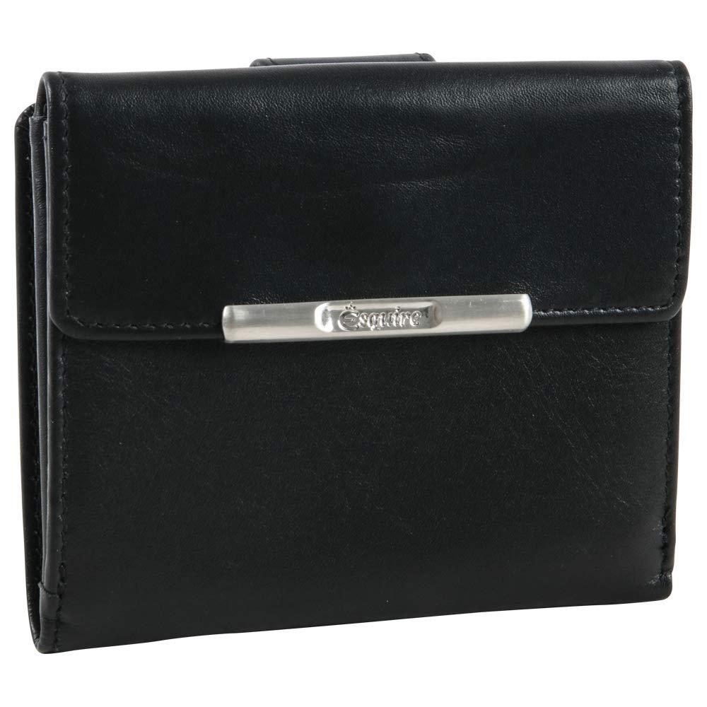 Esquire Handtaschen Taschen 12145000 schwarz Schwarz T9GEH