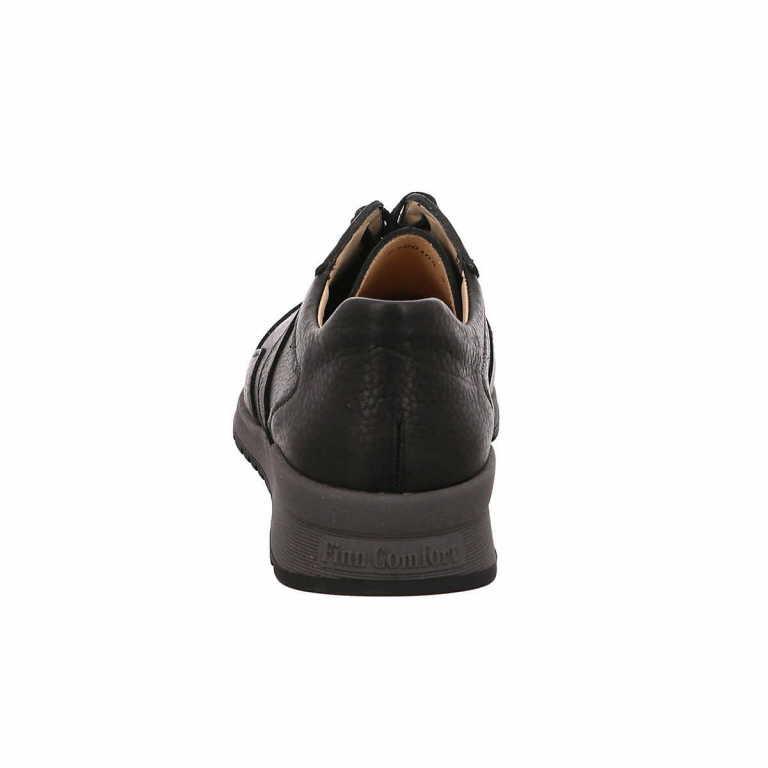 Finn Comfort Komfort Schnürer Herrenschuhe 01370650099 Schwarz | Herrenschuhe pIHgK