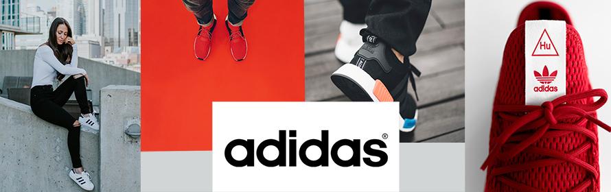 Adidas Schuhe in großer Auswahl günstig online kaufen | Schuhe24