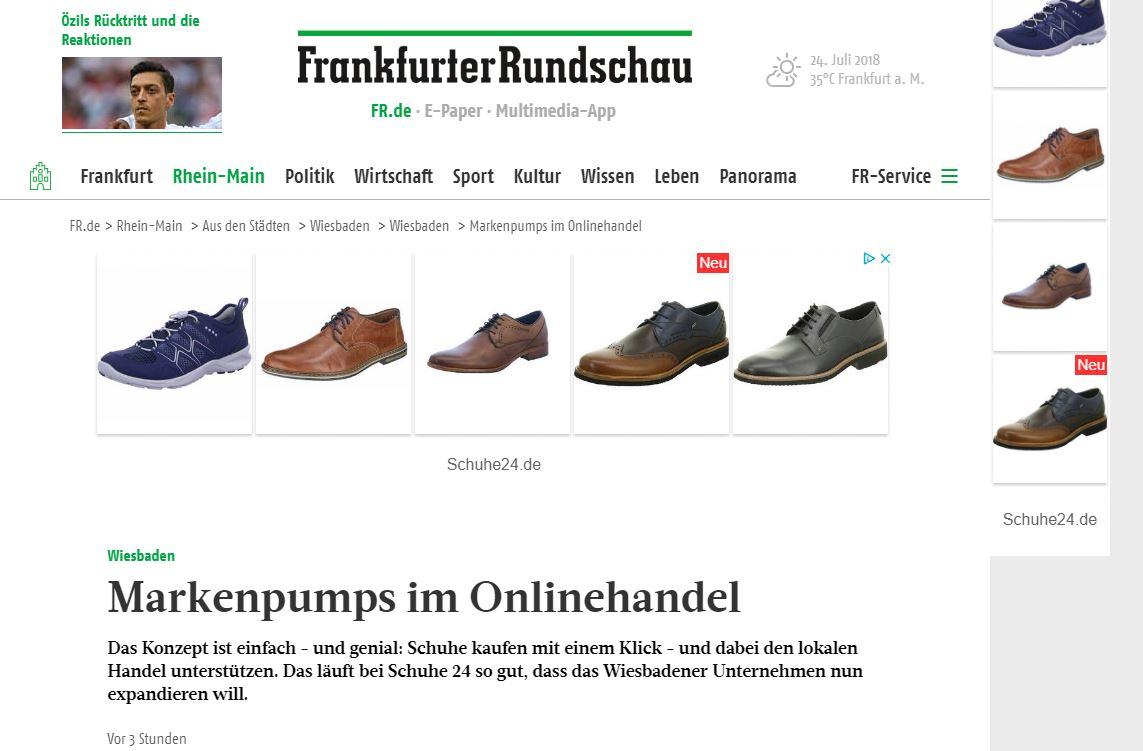 MaGazinWas gehtPenny Loafers