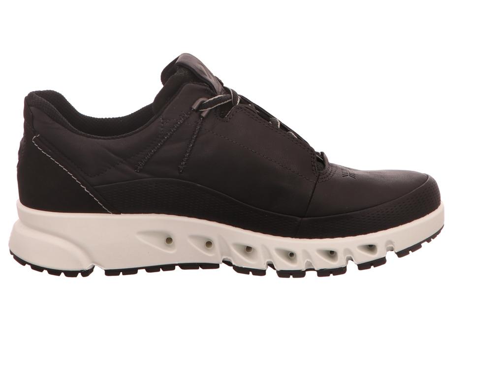 Ecco Sneaker Herrenschuhe 880124/01001 01001 Schwarz | Herrenschuhe 22HVK