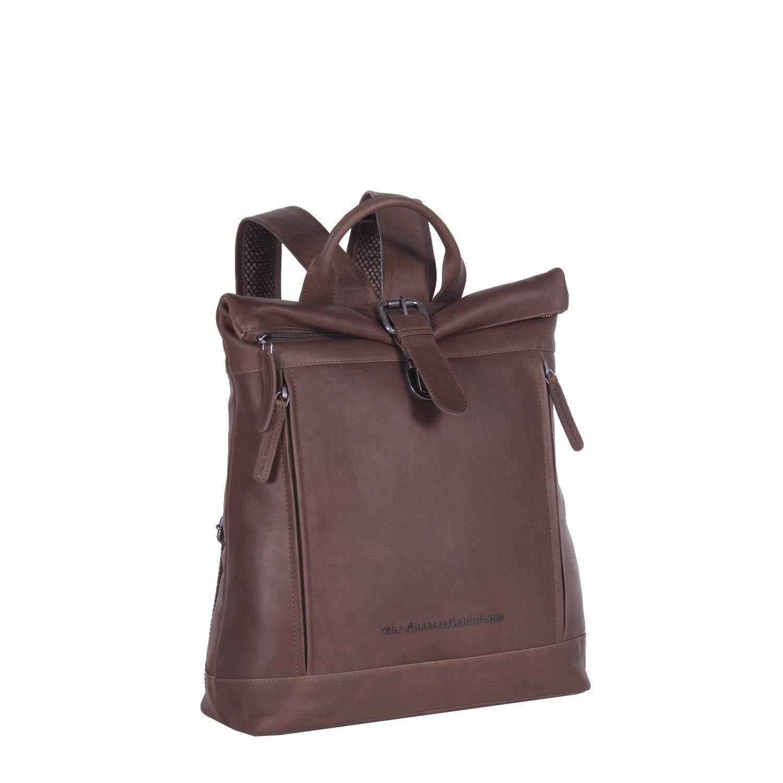 The Chesterfield Brand Handtaschen Taschen c58.0177 dali_01 BROWN Braun gBVwq