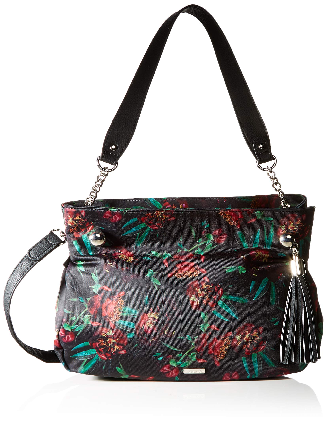 Tamaris Handtaschen Taschen 3159192-098 Schwarz C4Iwe