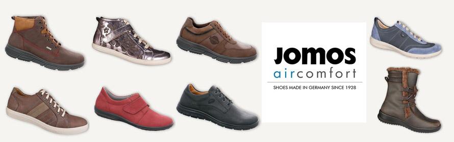 75da565b3cb361 Jomos Schuhe in großer Auswahl günstig online kaufen