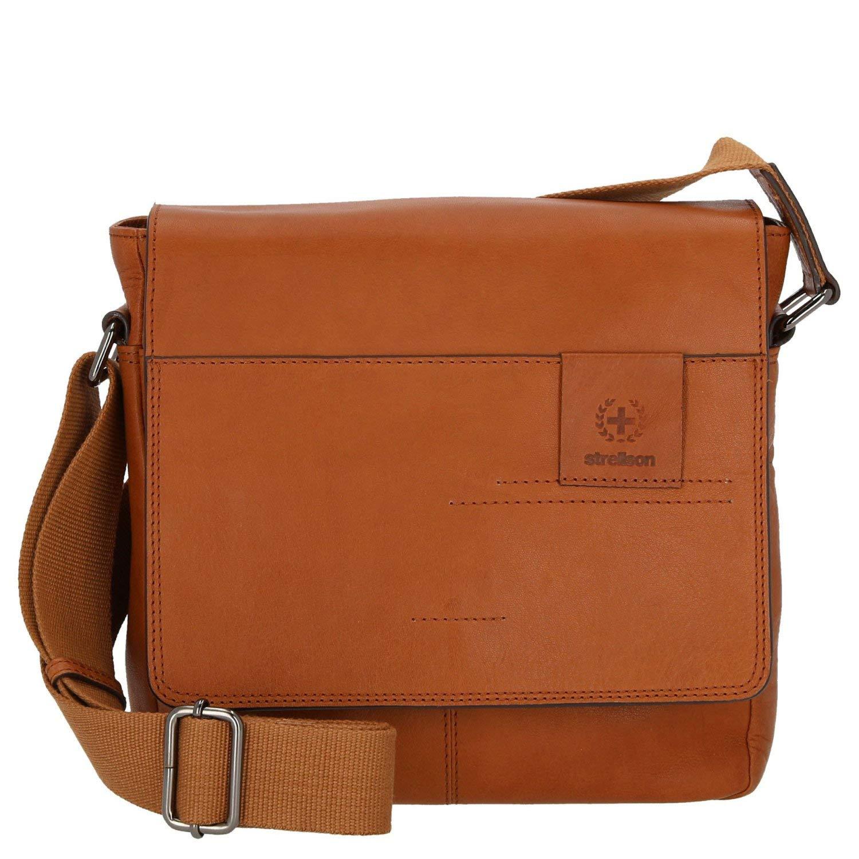Strellson Handtaschen Taschen 4010002769_703 cognac Braun xq8It