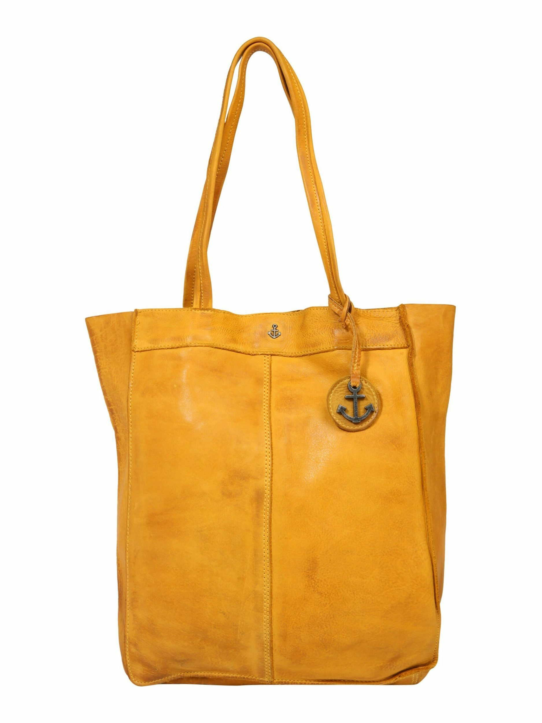 Hamled Handtaschen Taschen B3.6595 Gelb i5PAW