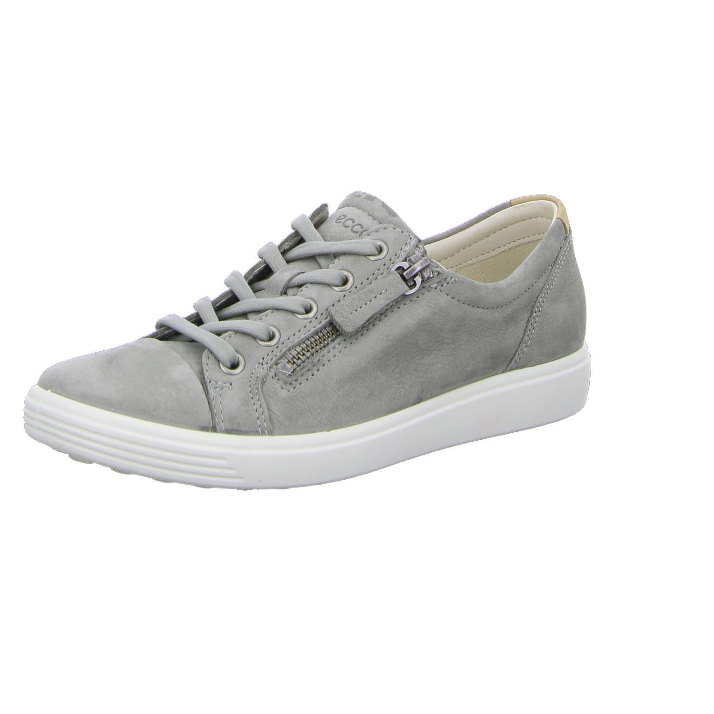 Ecco Sneaker Damenschuhe 430853 02539 Beige | Schuhe24