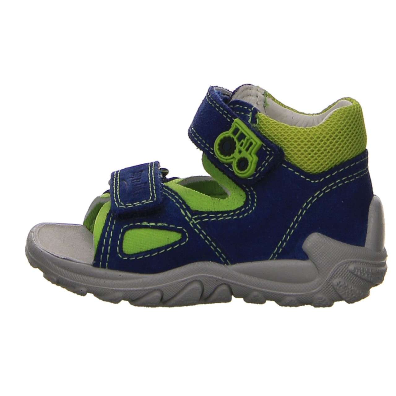 Superfit Sandalen Blau