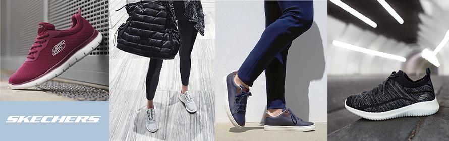 Skechers Schuhe in großer Auswahl günstig online kaufen | Schuhe24