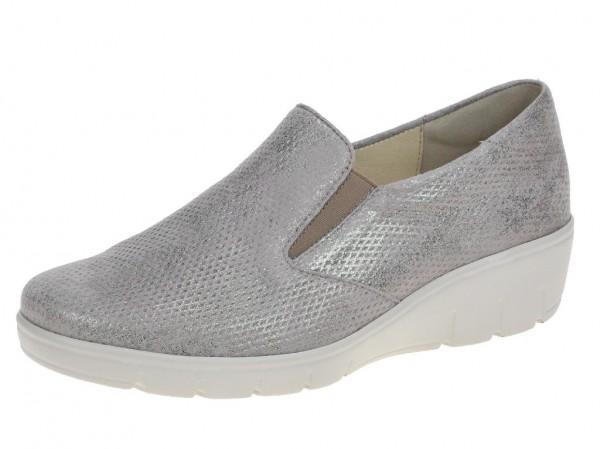 9c44d414ef Damenschuhe Semler Komfort Slipper beige J7125031028 | Schuhe24