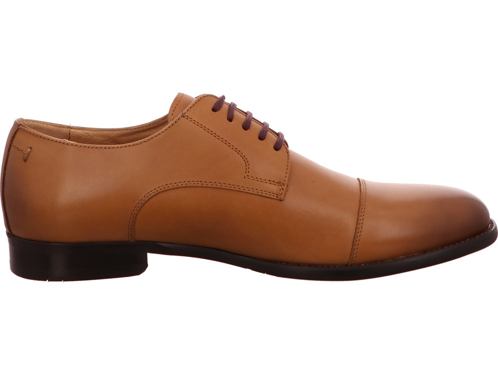 Digel Business Schuhe Braun Skipp