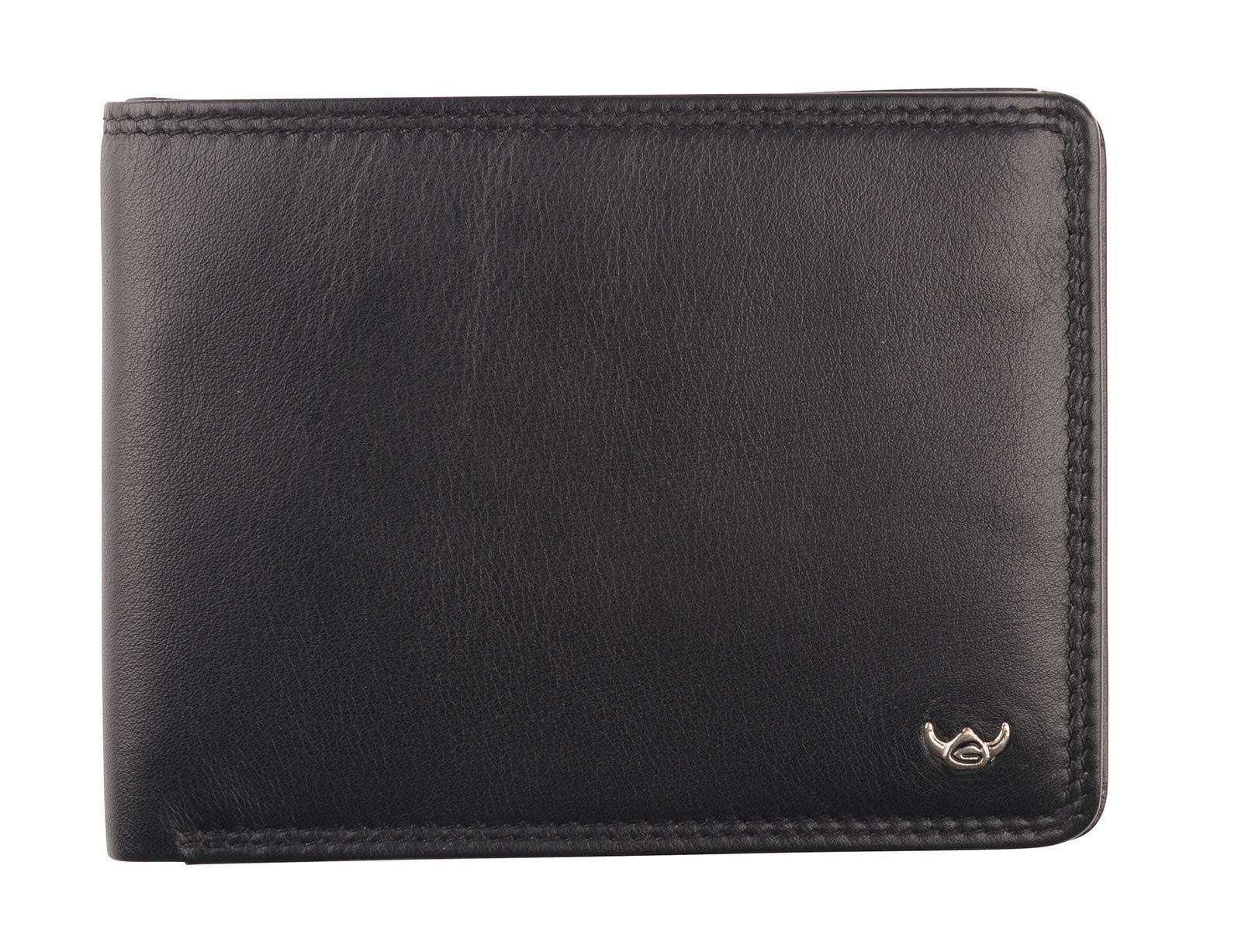 Golden Head Handtaschen Taschen 1159-50-8 Schwarz Xmt4o