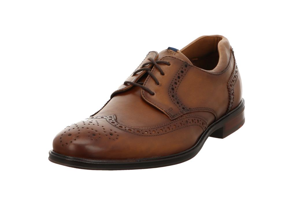 Herren Lloyd Business Schuhe braun MARIAN 42,5
