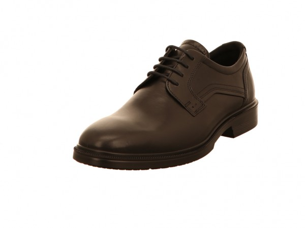 ECCO Business Schuhe schwarz ECCO LISBON