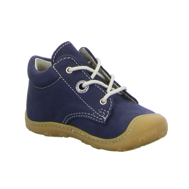 Ricosta Stiefel Kinderschuhe 10 1231000 170 Blau   Kinderschuhe KbuTN
